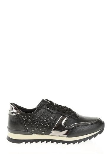 Cazador Ayakkabı Siyah